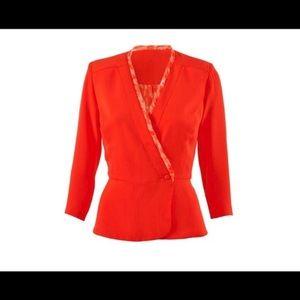 cabi NWT Jane Jacket size 4